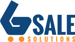 GSale Solutions POS system